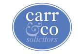 Carr and Co Solicitors